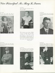 Page 7, 1964 Edition, Cleveland High School - Aquila Yearbook (Seattle, WA) online yearbook collection
