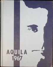 Page 1, 1967 Edition, Cleveland High School - Aquila Yearbook (Seattle, WA) online yearbook collection