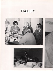 Page 16, 1967 Edition, Cleveland High School - Aquila Yearbook (Seattle, WA) online yearbook collection