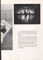 Page 7, 1967 Edition, Cleveland High School - Aquila Yearbook (Seattle, WA) online yearbook collection