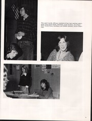 Page 15, 1975 Edition, Tumwater High School - Tahlkee Yearbook (Tumwater, WA) online yearbook collection