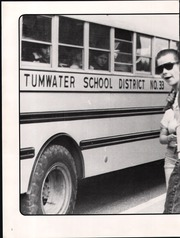 Page 6, 1975 Edition, Tumwater High School - Tahlkee Yearbook (Tumwater, WA) online yearbook collection