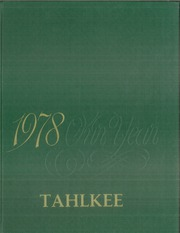 Page 1, 1978 Edition, Tumwater High School - Tahlkee Yearbook (Tumwater, WA) online yearbook collection