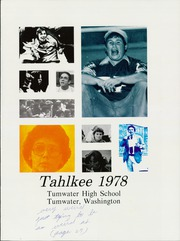 Page 5, 1978 Edition, Tumwater High School - Tahlkee Yearbook (Tumwater, WA) online yearbook collection