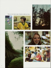 Page 6, 1978 Edition, Tumwater High School - Tahlkee Yearbook (Tumwater, WA) online yearbook collection