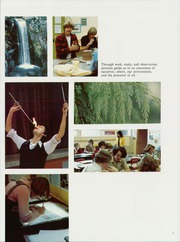 Page 9, 1978 Edition, Tumwater High School - Tahlkee Yearbook (Tumwater, WA) online yearbook collection