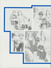 Page 14, 1982 Edition, Tumwater High School - Tahlkee Yearbook (Tumwater, WA) online yearbook collection
