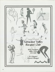 Tumwater High School - Tahlkee Yearbook (Tumwater, WA) online yearbook collection, 1982 Edition, Page 194