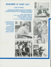 Page 6, 1982 Edition, Tumwater High School - Tahlkee Yearbook (Tumwater, WA) online yearbook collection