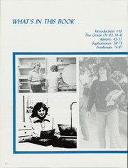 Page 8, 1982 Edition, Tumwater High School - Tahlkee Yearbook (Tumwater, WA) online yearbook collection