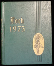 1975 Edition, Shorecrest High School - Loch Yearbook (Seattle, WA)