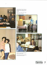 Page 11, 1988 Edition, Shorecrest High School - Loch Yearbook (Seattle, WA) online yearbook collection