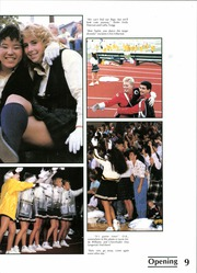 Page 13, 1988 Edition, Shorecrest High School - Loch Yearbook (Seattle, WA) online yearbook collection