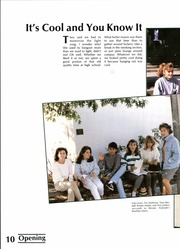 Page 14, 1988 Edition, Shorecrest High School - Loch Yearbook (Seattle, WA) online yearbook collection