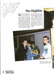 Page 6, 1988 Edition, Shorecrest High School - Loch Yearbook (Seattle, WA) online yearbook collection