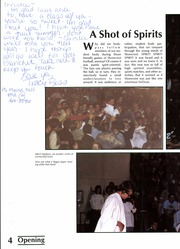 Page 8, 1988 Edition, Shorecrest High School - Loch Yearbook (Seattle, WA) online yearbook collection