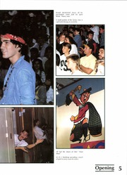 Page 9, 1988 Edition, Shorecrest High School - Loch Yearbook (Seattle, WA) online yearbook collection