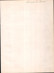 Page 3, 1951 Edition, Mead High School - Pine Burr Yearbook (Spokane, WA) online yearbook collection