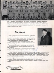 Page 15, 1960 Edition, Mead High School - Pine Burr Yearbook (Spokane, WA) online yearbook collection