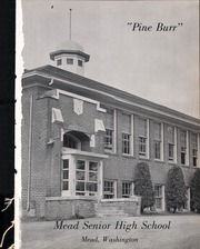 Page 5, 1960 Edition, Mead High School - Pine Burr Yearbook (Spokane, WA) online yearbook collection