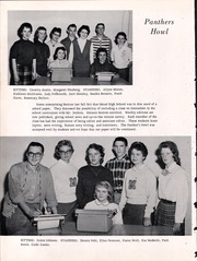 Page 8, 1960 Edition, Mead High School - Pine Burr Yearbook (Spokane, WA) online yearbook collection