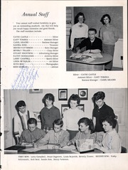 Page 9, 1960 Edition, Mead High School - Pine Burr Yearbook (Spokane, WA) online yearbook collection