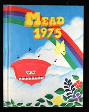 1975 Edition, Mead High School - Pine Burr Yearbook (Spokane, WA)