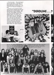 Page 36, 1975 Edition, Mead High School - Pine Burr Yearbook (Spokane, WA) online yearbook collection