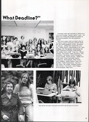 Page 37, 1975 Edition, Mead High School - Pine Burr Yearbook (Spokane, WA) online yearbook collection