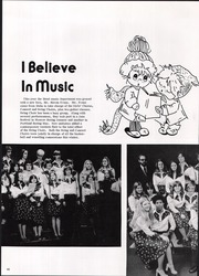 Page 44, 1975 Edition, Mead High School - Pine Burr Yearbook (Spokane, WA) online yearbook collection