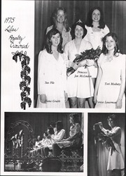 Page 48, 1975 Edition, Mead High School - Pine Burr Yearbook (Spokane, WA) online yearbook collection