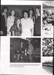 Page 50, 1975 Edition, Mead High School - Pine Burr Yearbook (Spokane, WA) online yearbook collection
