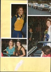 Page 12, 1977 Edition, Mead High School - Pine Burr Yearbook (Spokane, WA) online yearbook collection