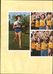 Page 14, 1977 Edition, Mead High School - Pine Burr Yearbook (Spokane, WA) online yearbook collection