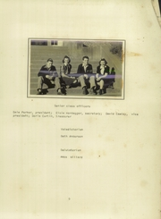 Page 17, 1941 Edition, Battle Ground High School - Bengal Yearbook (Battle Ground, WA) online yearbook collection