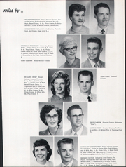 Page 17, 1959 Edition, Battle Ground High School - Bengal Yearbook (Battle Ground, WA) online yearbook collection
