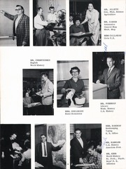 Page 12, 1960 Edition, Battle Ground High School - Bengal Yearbook (Battle Ground, WA) online yearbook collection
