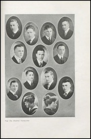 Page 133, 1917 Edition, Walla Walla High School - Royal Blue Yearbook (Walla Walla, WA) online yearbook collection