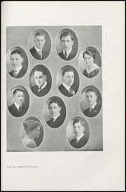 Page 135, 1917 Edition, Walla Walla High School - Royal Blue Yearbook (Walla Walla, WA) online yearbook collection