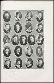 Page 137, 1917 Edition, Walla Walla High School - Royal Blue Yearbook (Walla Walla, WA) online yearbook collection