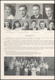 Page 16, 1948 Edition, Walla Walla High School - Royal Blue Yearbook (Walla Walla, WA) online yearbook collection
