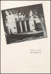 Page 9, 1948 Edition, Walla Walla High School - Royal Blue Yearbook (Walla Walla, WA) online yearbook collection