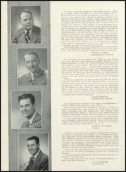 Page 12, 1953 Edition, Walla Walla High School - Royal Blue Yearbook (Walla Walla, WA) online yearbook collection