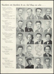 Page 13, 1953 Edition, Walla Walla High School - Royal Blue Yearbook (Walla Walla, WA) online yearbook collection