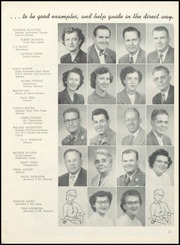 Page 15, 1953 Edition, Walla Walla High School - Royal Blue Yearbook (Walla Walla, WA) online yearbook collection