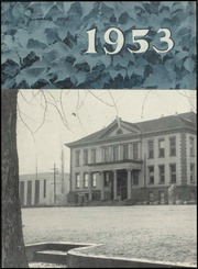 Page 6, 1953 Edition, Walla Walla High School - Royal Blue Yearbook (Walla Walla, WA) online yearbook collection