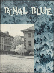 Page 7, 1953 Edition, Walla Walla High School - Royal Blue Yearbook (Walla Walla, WA) online yearbook collection