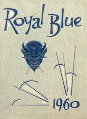 1960 Edition, Walla Walla High School - Royal Blue Yearbook (Walla Walla, WA)