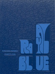 Page 1, 1975 Edition, Walla Walla High School - Royal Blue Yearbook (Walla Walla, WA) online yearbook collection