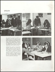 Page 10, 1975 Edition, Walla Walla High School - Royal Blue Yearbook (Walla Walla, WA) online yearbook collection